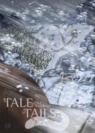 Cover A Tale of Tails 1 – Wanderer