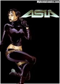 Cover Adventure Of Asia