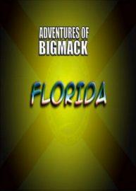 Cover Adventures Of Big Mack 1 – Florida