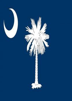 Cover Adventures Of Big Mack 3 – South Carolina