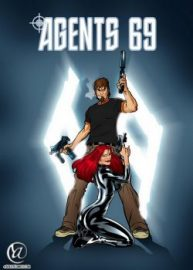 Cover Agents 69 1