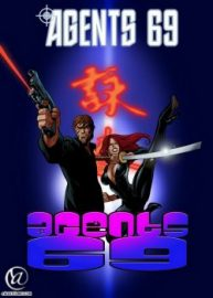Cover Agents 69 2