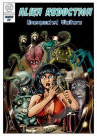 Cover Alien Abduction 1 – Unexpected Visitors