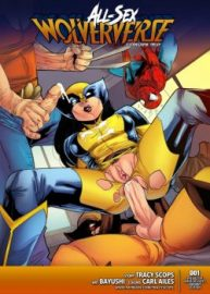 Cover All-Sex Wolververse
