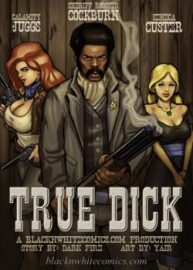 Cover True Dick
