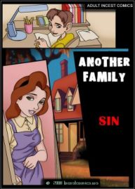 Cover Another Family 1 – Sin