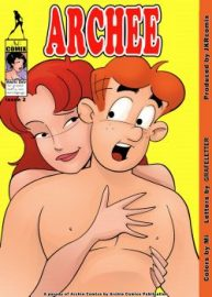 Cover Archee 2