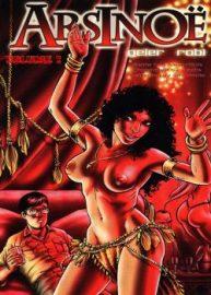 Cover Arsinoe 1