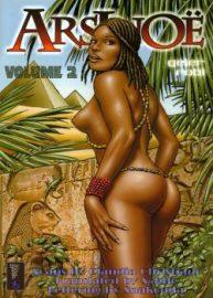 Cover Arsinoe 2