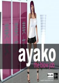 Cover Ayako – The Blow Job