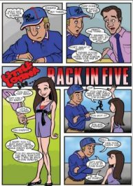 Cover Back In Five