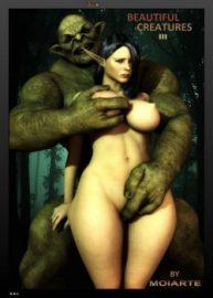 Cover Beautiful Creatures 3