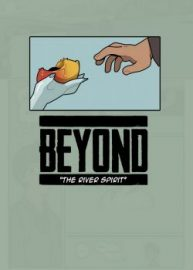Cover Beyond – The River Spirit