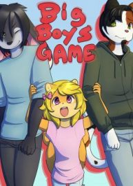 Cover Big Boys Game