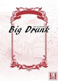 Cover Big Drunk