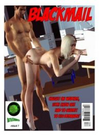 Cover Blackmail 1