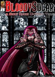 Cover BloodySugar 1