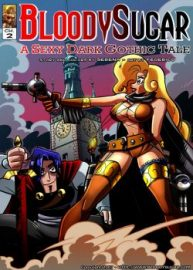 Cover BloodySugar 2
