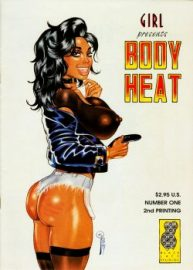 Cover Body Heat 1
