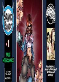 Cover Brandi Bandit 1