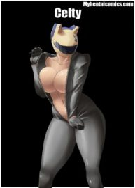 Cover Celty