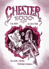 Cover Chester 5000 XYV