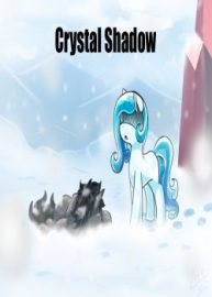 Cover Crystal Shadow