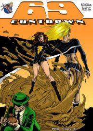 Cover Cuntdown
