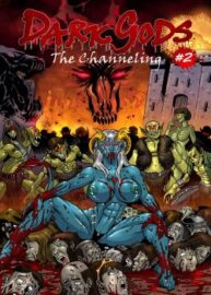 Cover Dark Gods 2 – The Channeling