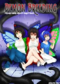 Cover Demon Breeding