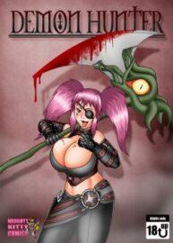 Cover Demon Hunter
