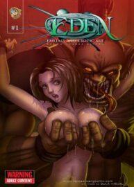 Cover Eden 1