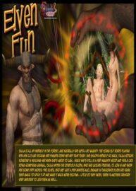 Cover Elven Fun