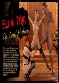 Cover Euro Trip 3 – The Cruel Mistress