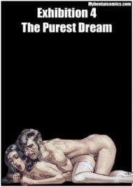 Cover Exhibition 4 – The Purest Dream