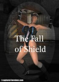 Cover Fall Of Shield