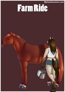 Cover Farm Ride