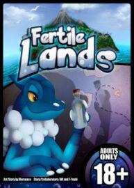 Cover Fertile Lands 1
