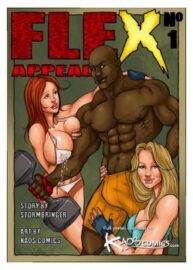 Cover Flex Appeal 1