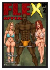 Cover Flex Appeal 2