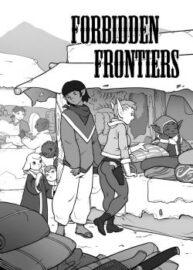 Cover Forbidden Frontiers 2