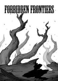 Cover Forbidden Frontiers 6