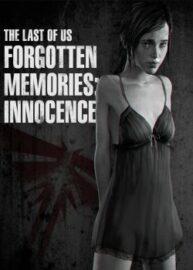 Cover Forgotten Memories – Innocence