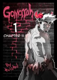 Cover Gomorrah 1 – Chapter 11