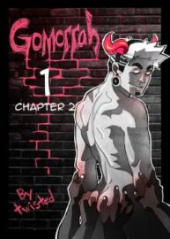 Cover Gomorrah 1 – Chapter 2