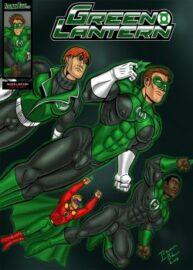 Cover Green Lantern