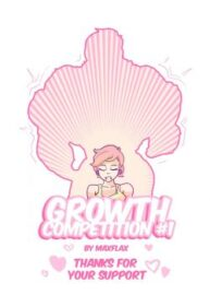 Cover Growth Competition 1