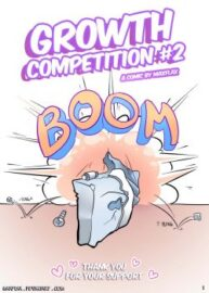 Cover Growth Competition 2