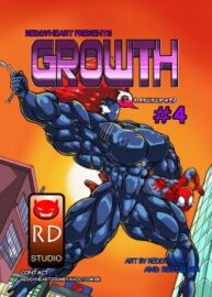 Cover Growth Queens 4