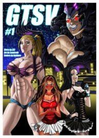 Cover GTSV 1